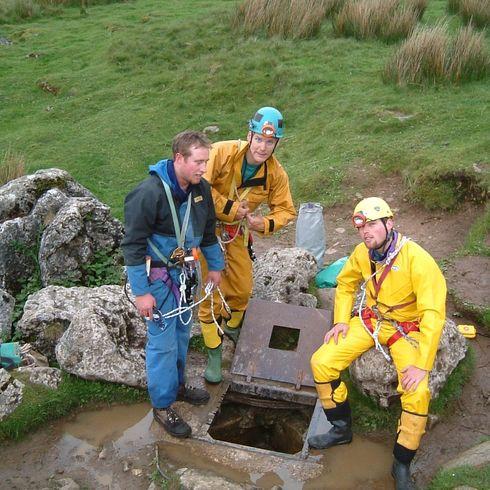 Ra Cave Skills Lancaster Hole