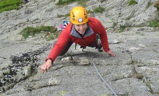 Ra Climbing Skills Gimmer Springbank