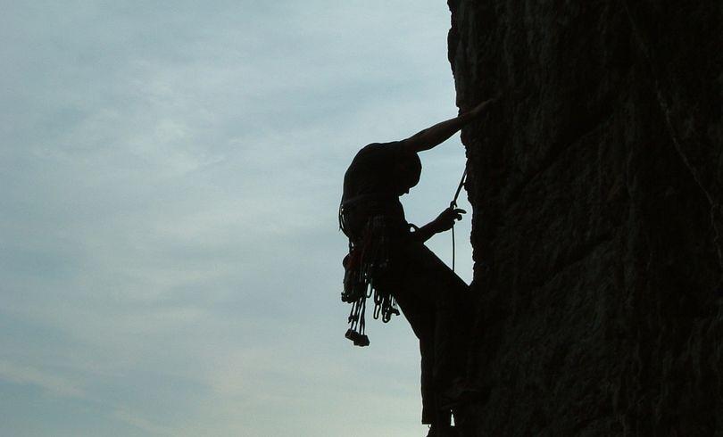 Ra Climbing Skills Learn To Lead