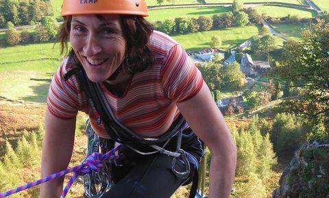 Ra Climbing Skills Raven Crag