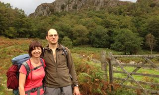 Ra Couples Aniversary Climbing Day