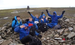 Ra Case Study Ndcs Ingleborough