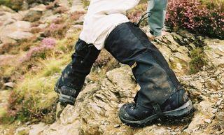 Ra Hill Skills Boots