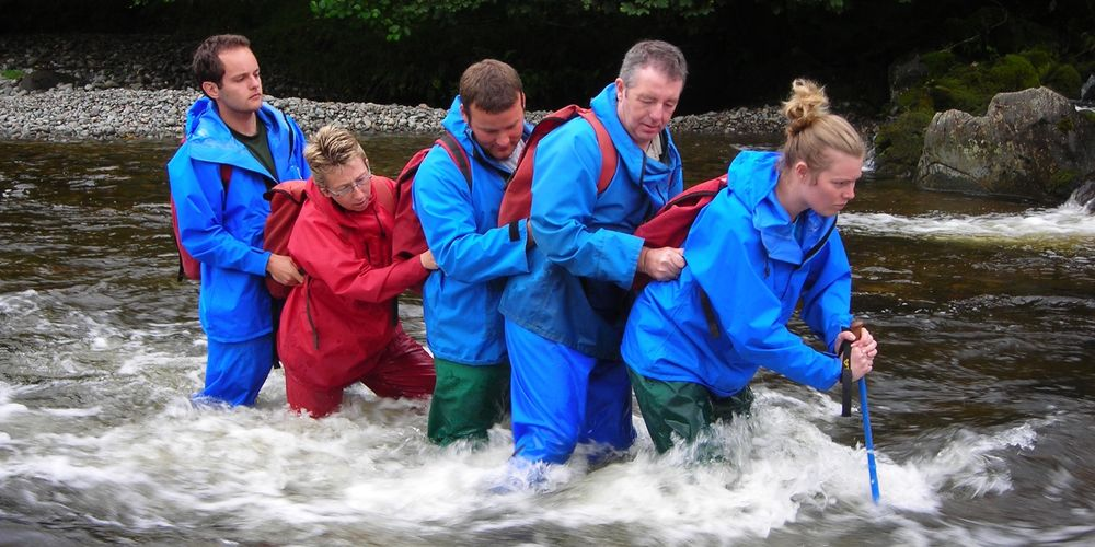Ra Qualifications Ml River Crossing