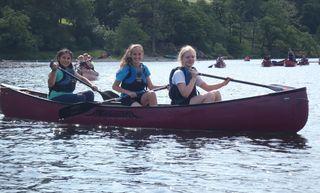1 Ra Water Canoe 2
