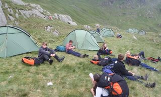 1 Ra Mountain Camping 1