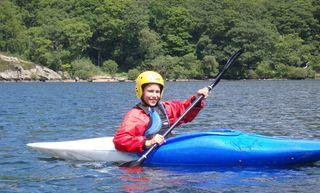 1 Ra Water Kayak 8
