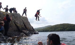 1 Ra Water Peal Island Jump