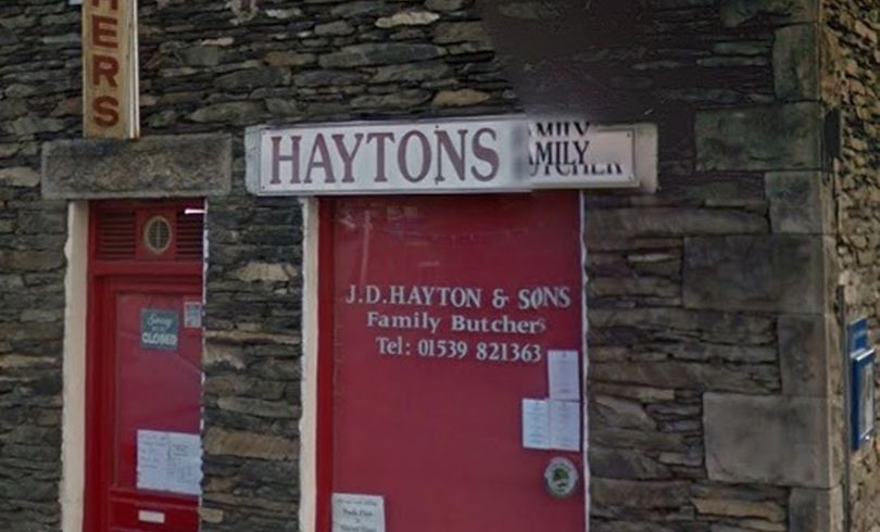 Haytons Butchers