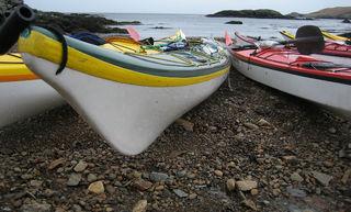 Sea Kayak 2